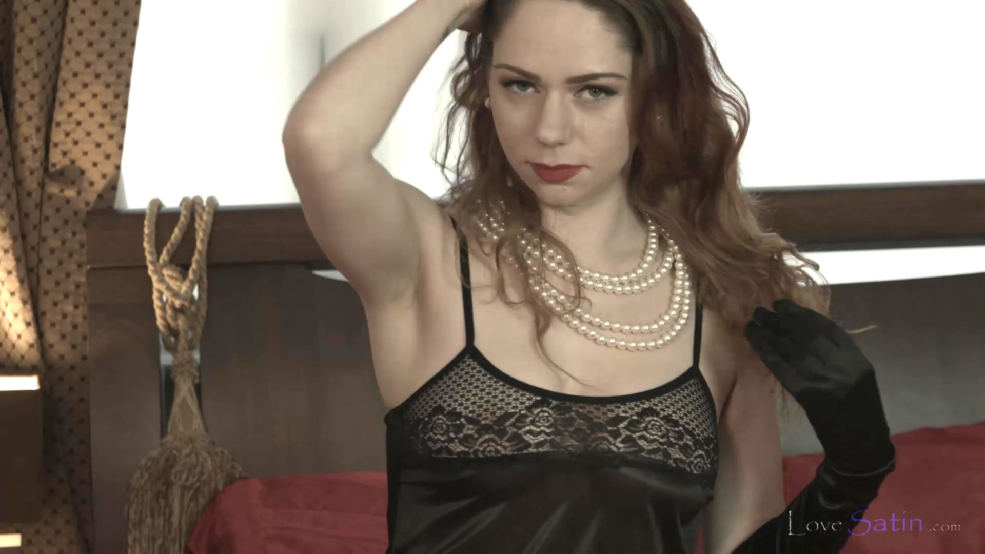 content/Hayley/Hayley-Black-Satin-Lingerie-Video/1.jpg
